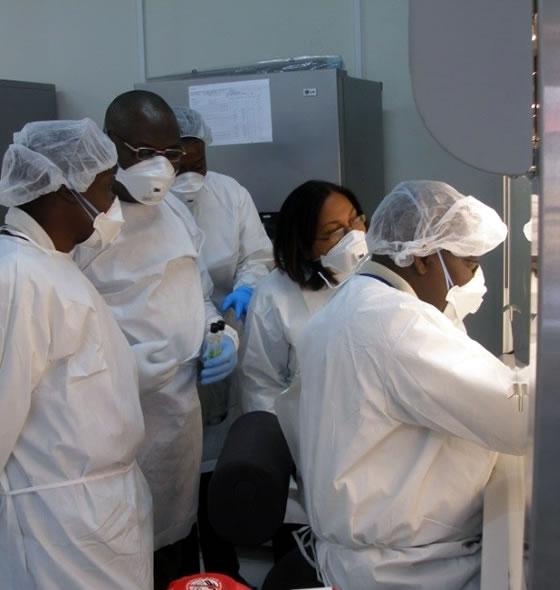 Clinical Diagnostics Unit